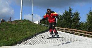 ski-lesson